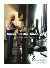 Max und die Anderen - Presskit PDF