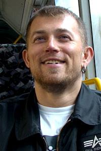 Dmytro Lisnychyi